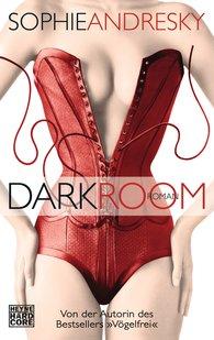 Sophie  Andresky - Dark Room