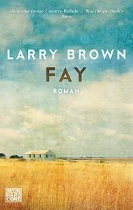Larry  Brown - Fay
