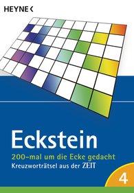 Eckstein - 200-mal um die Ecke gedacht Bd. 4