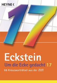 Eckstein - Um die Ecke gedacht Bd. 17