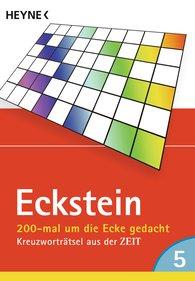 Eckstein - 200-mal um die Ecke gedacht, Band 5