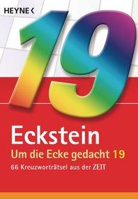 Eckstein - Um die Ecke gedacht 19