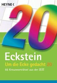 Eckstein - Um die Ecke gedacht 20