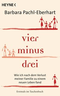 Barbara  Pachl-Eberhart - Vier minus drei