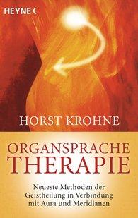 Horst  Krohne - Organsprache-Therapie