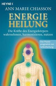 Ann Marie  Chiasson - Energieheilung