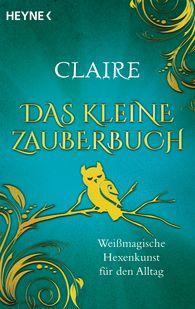 Claire - Das kleine Zauberbuch