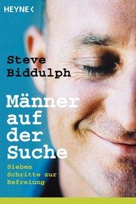 Steve  Biddulph - Männer auf der Suche