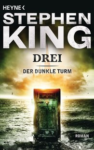 Stephen  King - Drei