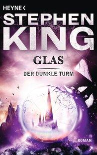 Stephen  King - Glas