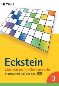 Eckstein - 200-mal um die Ecke gedacht Bd. 3