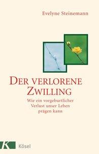 Evelyne  Steinemann - The Lost Twin