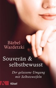 Bärbel  Wardetzki - Masterful and Self-Assured