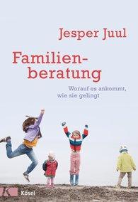 Jesper  Juul - Familienberatung