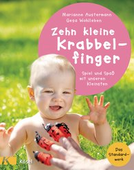 Marianne  Austermann, Gesa  Wohlleben - Ten Busy Little Fingers