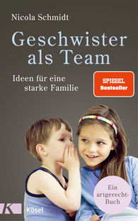 Nicola  Schmidt - Siblings as a Team