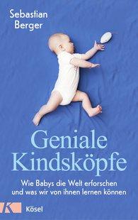 Sebastian  Berger - Brilliant Baby Brains
