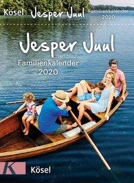 Jesper  Juul - Familienkalender 2020