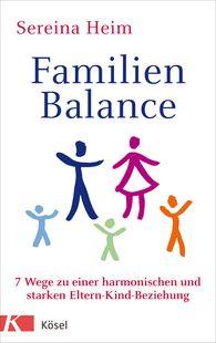 Sereina  Heim - Family Balance