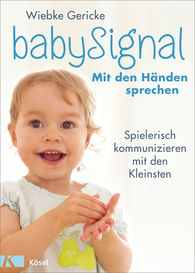 Wiebke  Gericke - babySignal – Talking with Your Hands