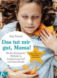 Anja  Frenzel - That's Good for Me, Mama!