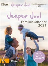 Jesper  Juul - Familienkalender 2021