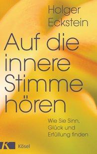 Holger  Eckstein - Listen to Your Inner Voice