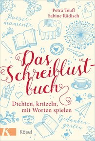 Petra  Teufl, Sabine  Rädisch - The Writing Pleasure Book