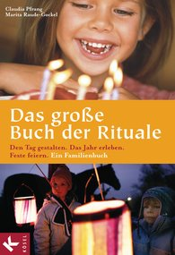 Claudia   Pfrang, Marita  Raude-Gockel - The Big Book of Rituals