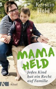 Kerstin  Held - The Heroic Mama Held