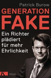 Patrick  Burow - Generation Fake