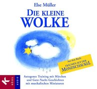 Else  Müller - Die kleine Wolke
