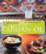 Dr. Peter  Schleicher - ARGAN OIL