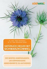Dr. med. Peter  Schleicher - Healing Naturally with Black Caraway