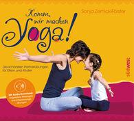 Sonja  Zernick-Förster - Let's Do Some Yoga!