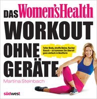 Martina  Steinbach - The Women's Health Workout without Equipment