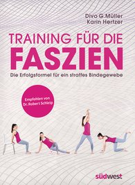 Divo G.  Müller, Karin  Hertzer - Training for the Fascia