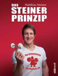 Matthias  Steiner - The Steiner Principle