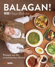Haya  Molcho - Balagan!