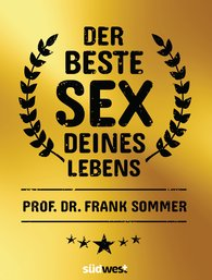 Frank  Sommer - The Best Sex of Your Life