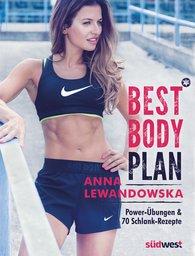 Anna  Lewandowska - Best Body Plan