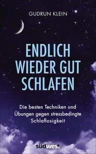 Gudrun  Klein - A Good Night's Sleep Again at Last