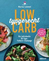 Marina  Lommel - Low Carb typgerecht