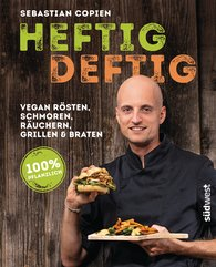 Sebastian  Copien - Hefty and Hearty