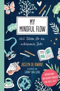 Jocelyn  de Kwant - My Mindful Flow