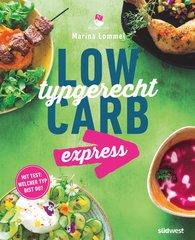 Marina  Lommel - Low Carb typgerecht express