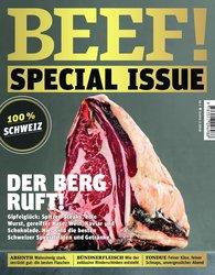 Gruner+Jahr GmbH  (Hrsg.) - BEEF! Spezial Issue 02/2018