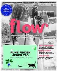 Gruner+Jahr GmbH  (Hrsg.) - Flow Nummer 34
