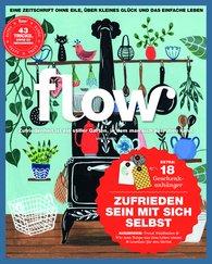 Gruner+Jahr GmbH  (Hrsg.) - Flow Nummer 37