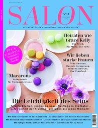 Gruner+Jahr GmbH  (Hrsg.) - SALON Nummer 14